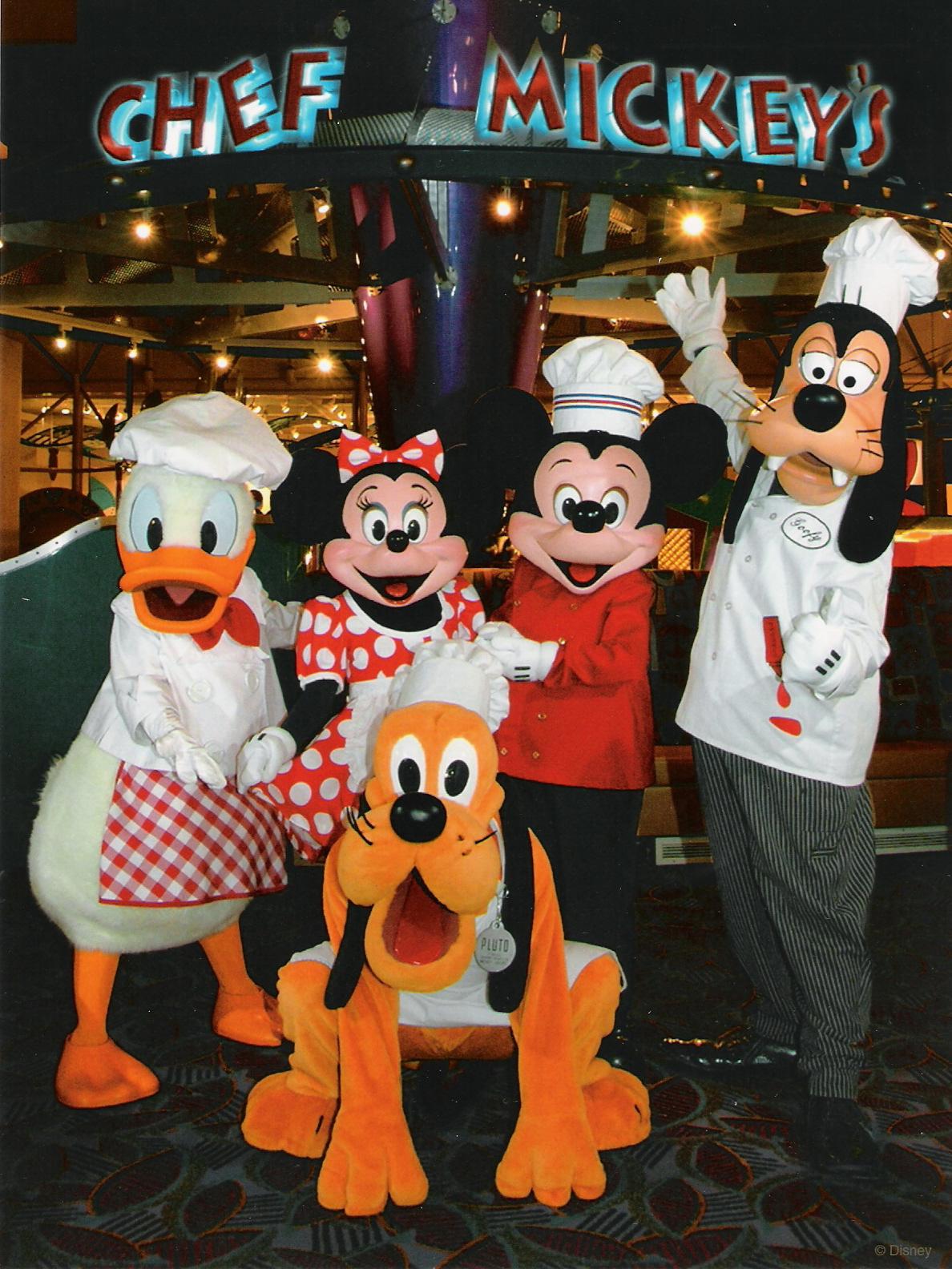 chef mickey u0027s travel neverland blog